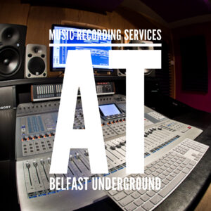 MUSIC RECORDING SERVICES