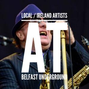 LOCAL / IRELAND ARTISTS