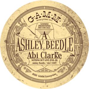 ASHLEY BEEDLE & ABI CLARKE Nothing But Love GAMM