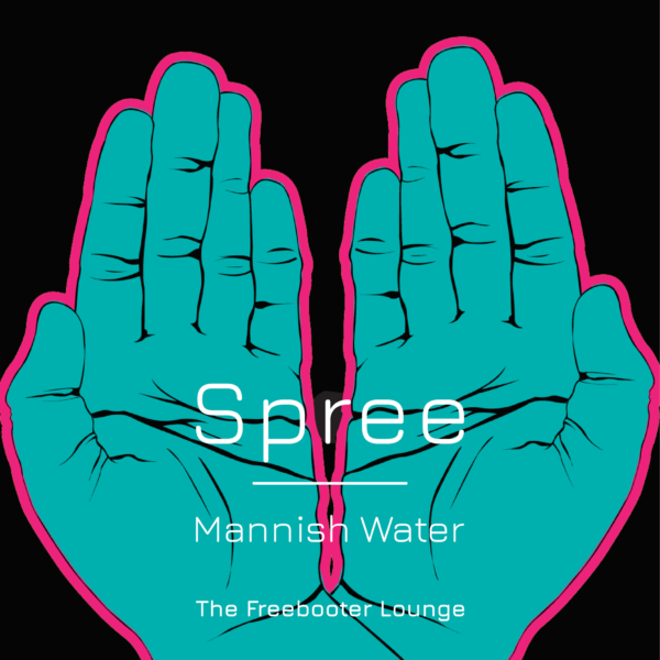 Spree Announce Forthcoming New Album – Mannish Water