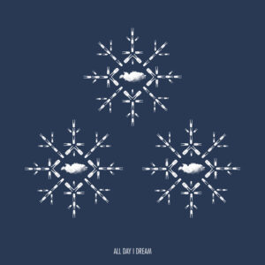 VARIOUS ARTISTS A Winter Sampler III ALL DAY I DREAM
