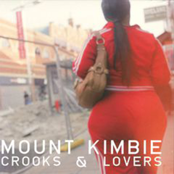 MOUNT KIMBIE Crooks & Lovers (Special Edition 3 x LP) HOTFLUSH