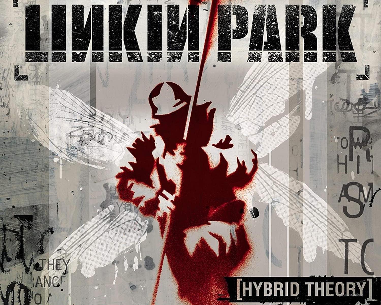 Linkin Park Hybrid Theory Album Review